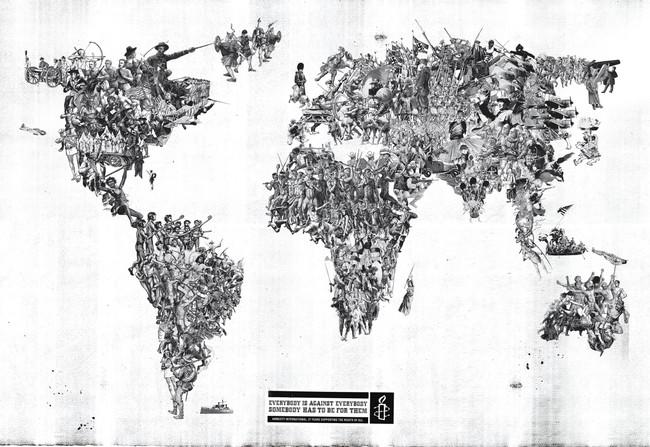 Amnestyinternetionalagainst
